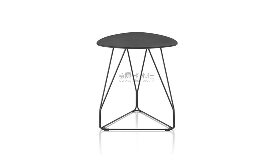 Polygon Wire Table 角几