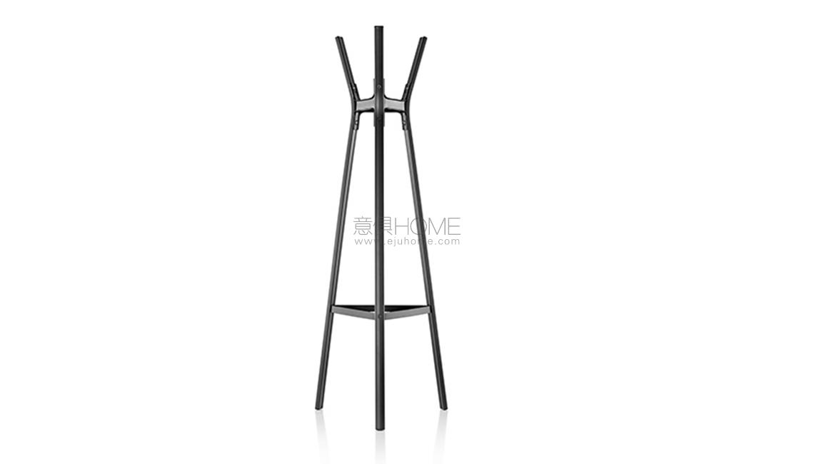 Steelwood Coat Stand 挂衣架