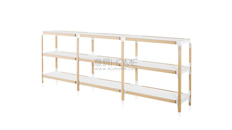Steelwood Shelving System 架子