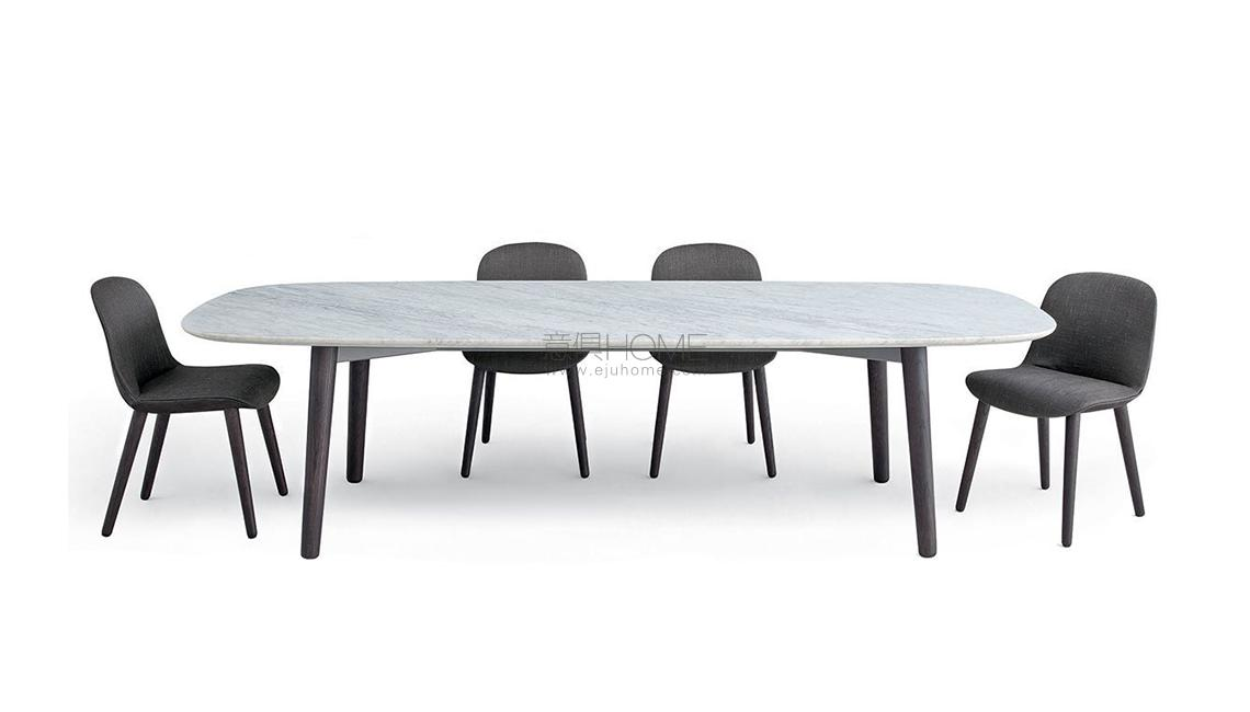 POLIFORMMAD-DINING-TABLE 餐桌