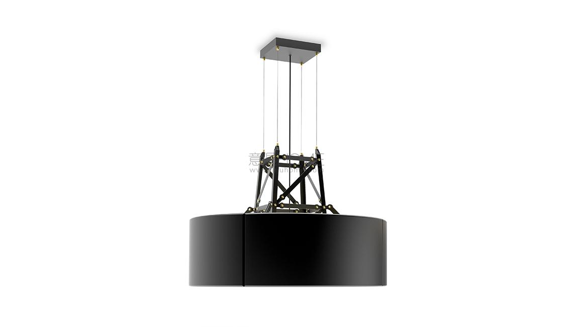MOOOIConstruction Lamp Suspended L吊灯