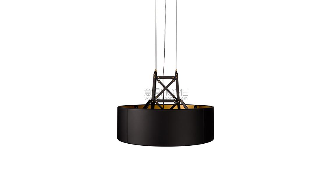 MOOOIConstruction Lamp Suspended M吊灯