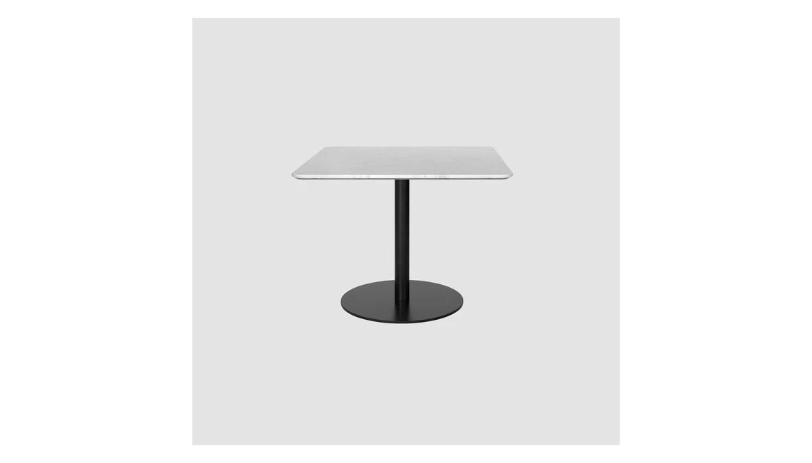 GUBIGUBI 1.0 Lounge Table - Square - 80x80休闲桌