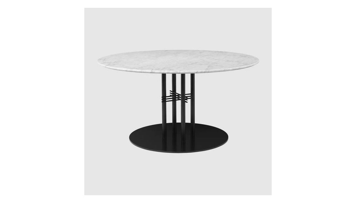 GUBITS Column Lounge Table - Round, 110cm diameter休闲桌