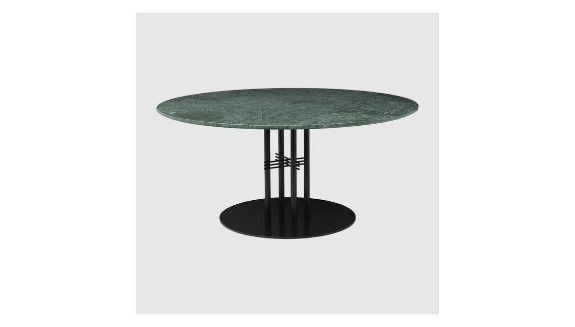 GUBITS Column Lounge Table - Round, 130cm diameter休闲桌