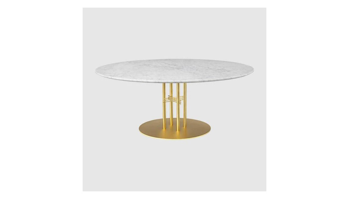 GUBITS Column Lounge Table - Round, 150cm diameter休闲桌