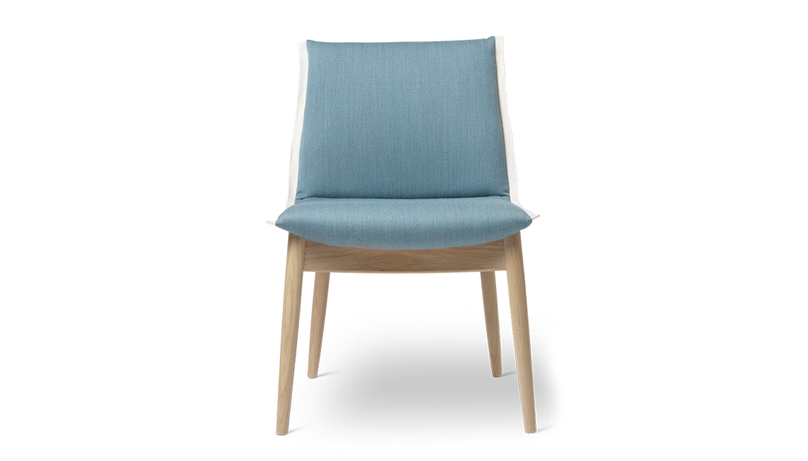 Carl Hansen & sonE004 EMBRACE CHAIR餐椅